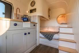 Van Interior Design Cool Design Ideas