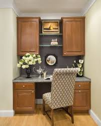 IDEA Kitchen Office Area Desk Design  T