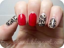 55+ Latest Leopard Print Nail Art Design Ideas For Trendy Girls