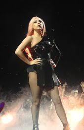 Born This Way Ball Revolvy