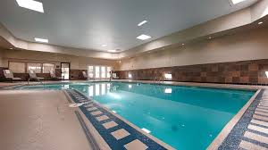 best western plus the charles hotel the indoor pool is the perfect place to enjoy