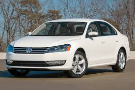 Used 2015 Volkswagen Passat for sale - Pricing & Features | Edmunds