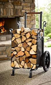 Save trips  and your back  when moving large loads of logs with our  exclusive