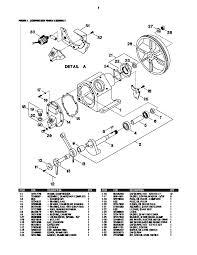 ingersoll rand 2475n7 5 wiring diagram ingersoll ingersoll rand 2475 air compressor parts list on ingersoll rand 2475n7 5 wiring diagram