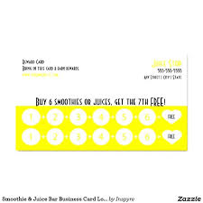 Business Punch Card Template Free Best Of Colorful Cupcake