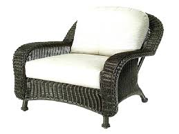 outdoor wicker patio furniture replacement cushions and photos 8 target
