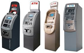 Atm Vending Machine Business Classy Biz Business Finance