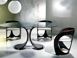 unusual dining furniture. Unusual Dining Tables Unique Room Chairs Brilliant Best Ideas About For Small Spaces That Expand Furniture L
