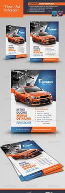 Car Detail Flyer Template Free Google Search Auto Detail Pictures Of ...