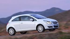 2013 Opel Corsa ecoFlex revealed | Motor1.com Photos