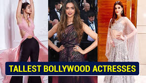 Indian Actress Height And Weight Chart 17 Tallest Bollywood Or South Indian Actress 2019 List