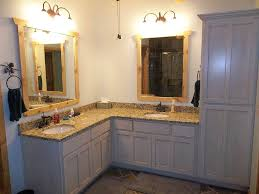 interesting corner bathroom sink cabinet have corn 1211x1013 in measurements 1024 x 768