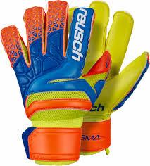 Reusch Goalie Pants Size Chart Reusch Prisma Prime S1 Evolution Finger Support Goalkeeper Gloves
