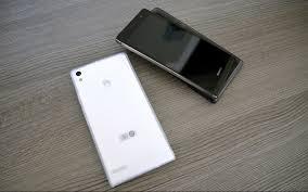 Huawei Ascend P6 im Test: Beauty ...