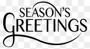 seasons greetings clip art black and white. Contemporary Art Seasonu0027s Greetingsu0027  Seasons Greetings Clip Art Black And White On P