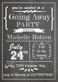 Farewell Party Invitation Template Farewell Invitation Template diabetesmang 1