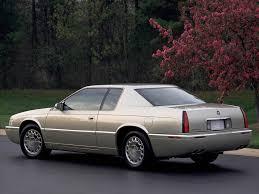 1995 Cadillac Eldorado Specs and Photos | StrongAuto