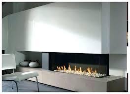 posts modern gas fireplace insert ideas contemporary inserts luxury tile best design 2