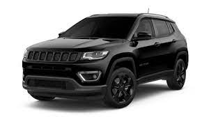 Trailhawk models add a low crawler gear ratioand a rock mode, which keeps the compass in first gear and directs torque only to the wheels that can find grip. Jeep Compass Night Eagle Global Limited Edition Launched In India Price Starts At Rs 20 14 Lakh Auto News