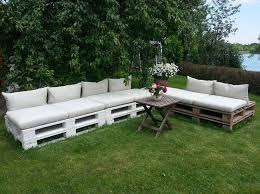 garden furniture from wooden pallets. diy recycled wooden pallet projects and ideas garden furniture from pallets l