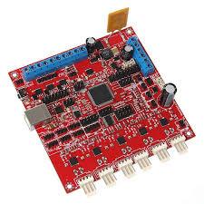 gt2560 3d printer controller board 700 001 0760 43 00 reprap rambo 1 2g controller board