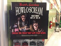 brandonblogs on twitter planning on heading to busch gardens tampa for howl o scream publix has exclusive offers for tickets
