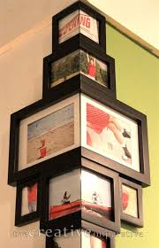best 25 magnetic photo frames ideas on paper