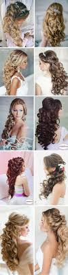 Occasion Hair Style 200 bridal wedding hairstyles for long hair that will inspire 6972 by stevesalt.us