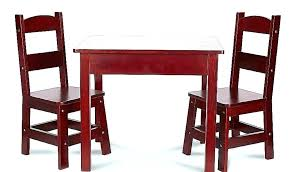 Table And Chair Sets For Kitchen