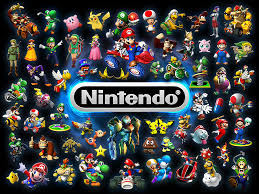 nintendo images nintendo characters hd wallpaper and background photos