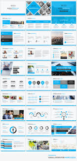 Blue Powerpoint Theme Elite Corporate Powerpoint Template Makes Your Presentation