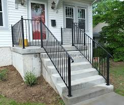 perpetua iron simple railing page 2