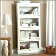 ikea bookshelves with glass doors white bookcases with glass doors white bookcase with glass doors home