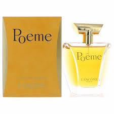 poeme by lane 3 4 oz l eau de parfum spray for women