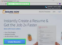 Resume Now Com 100 Easy Ways To Improve Your Resume With Pictures 41