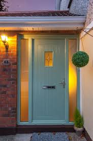 Best 25+ Front doors ideas on Pinterest | Exterior doors, Brown front doors  and Stained front door