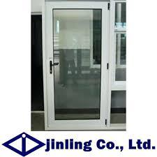 door with glass panel double glass door aluminum frame glass door interior glass panel doors factory door with glass panel