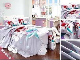 king size disney bedding girls mermaid bedding full disney cars king size bedding