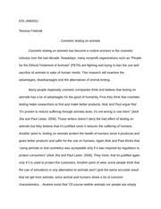 page essay about respecting future engineer essay