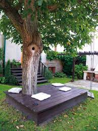 diy outdoor seating ideas woohome 20