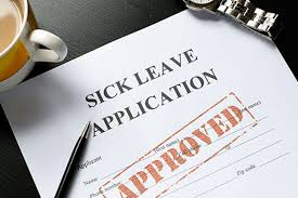 How To Get A Doctors Note For Stress Leave Oregon Sick Leave Law The Ultimate Guide