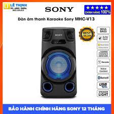 loa sony chinh hang karaoke Chất Lượng, Giá Tốt 2021