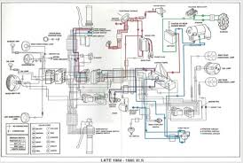 2004 2007 harley davidson wiring schematics and diagrams data Honda VTX 1300 Accessories at 2006 Honda Vtx 1300 Wiring Schematic
