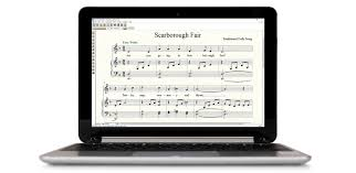 Finale Notepad Free Music Notation Software For Windows