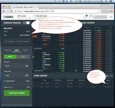 How Do I Cancel Transfer Of Bitcoin In Gdax Account Bitcoin