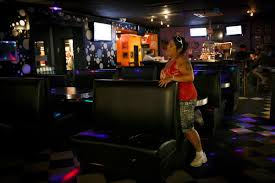 Lesbian bars in norfolk