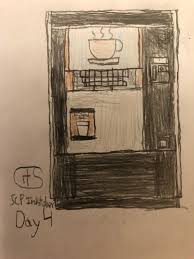 When anything that can exist in liquid form. Doodle Zone Scp 294 The Coffee Machine Object Class