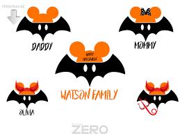 Mickey mouse bats clipart | Antonin.anayelizavalacitycouncil.com