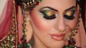 indian step by step bridal makeup tutorial 2016 neutral smokey eye