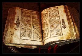 old armenian book by deviantik